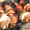 Как приготовить шашлык с салями