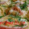 Мясо по-французски из курицы с помидорами