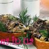 Бутерброды с грибами рецепт с фото