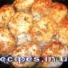 Вкусные рыбные котлеты с сыром