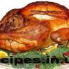 Рецепт приготовления гуся с яблоками