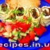 Рецепт омлета с опятами