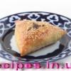 Рецепт слоенной самсы