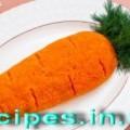Салат «Морковь для зайки»