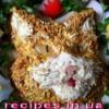 Рецепт салата «Кот»