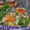 Рецепт салата «Морской»