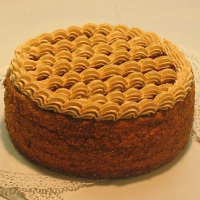 Рецепт торта любимой маме рецепты