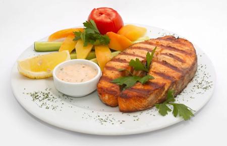 Рецепт рыбы в картофельной шубе