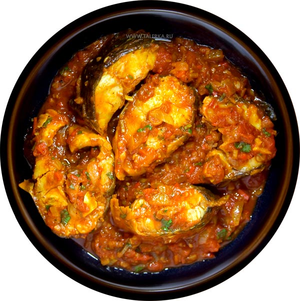Рецепт блюд из окуня фото