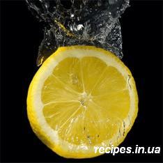 Лимон и его полезность для организма