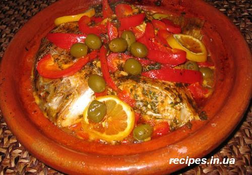 Рецепт приготовления филе пеленгаса с помидорами