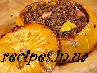 Гречневая каша с мясом в кабаке рецепт