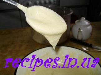 Тесто для вафель приготовленное в вафельнице рецепт