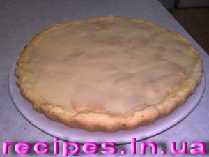 Цветаевский пирог от Светы