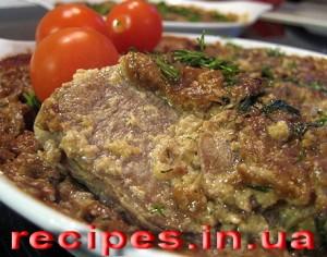 Видео жареная картошка с мясом на сковороде рецепт