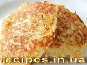 рецепт картофельных котлет из пюре постные