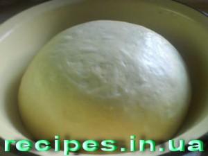 тесто для сосисок в тесте<br />