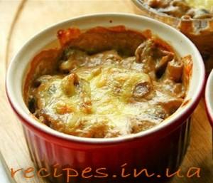 Пирог картошка с фаршем в духовке рецепт видео