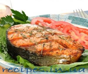 лазерсон рецепты рыба в духовке