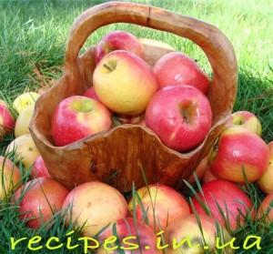 Яблоки делают фигуру стройной