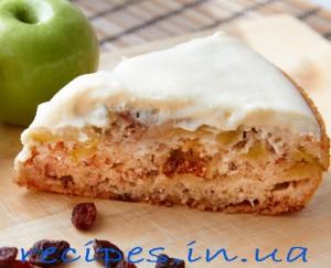 Рецепт приготовления пирога