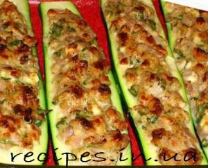 как вкусно приготовить кабачки в духовке рецепты