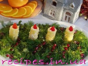 Рецепт таинственного блюда на новый год для дракона