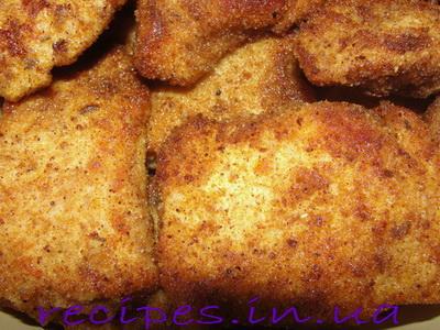Рецепт кнедликов из куриного филе