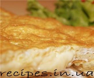 блюда из твердого сыра рецепты с фото