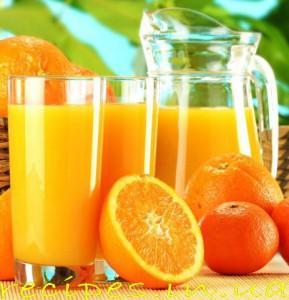 Приготовление апельсинового в домашних условиях